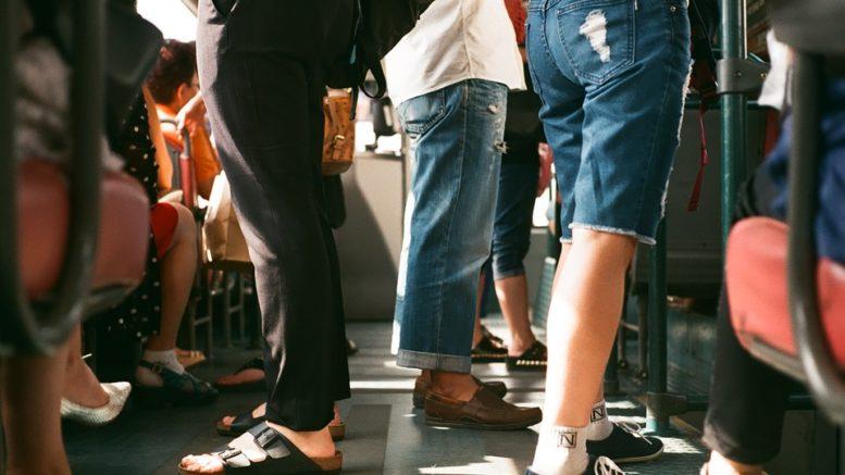Bezpečnost pro cestující v Ostravě