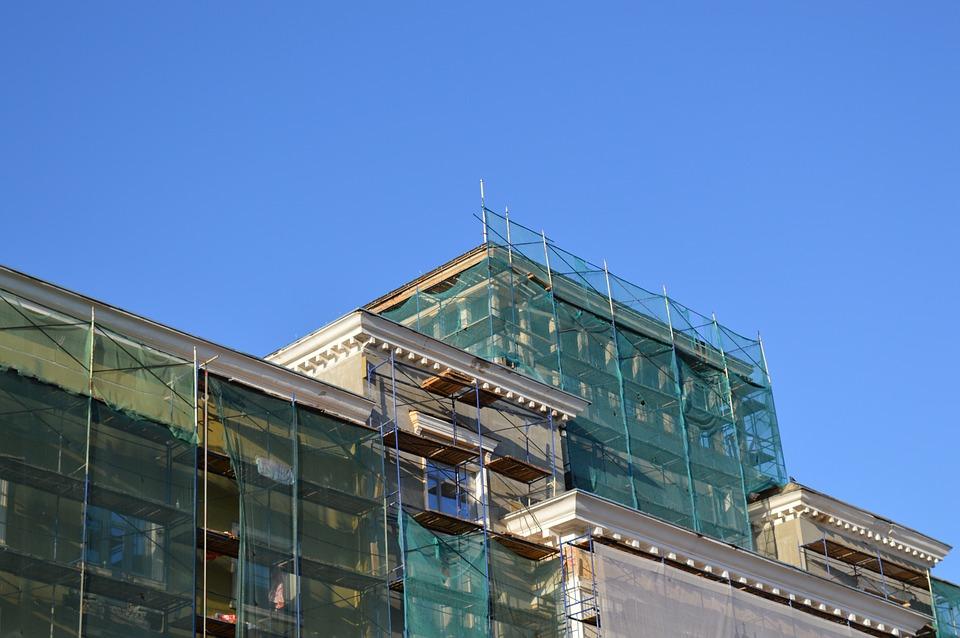 Jak probíhá rekonstrukce OIS