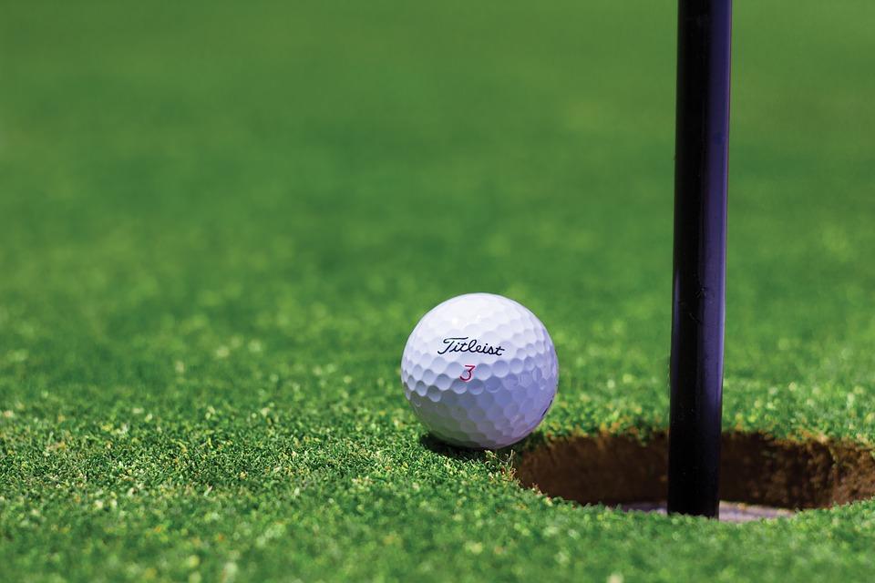 Kde se dá v Ostravě zahrát golf