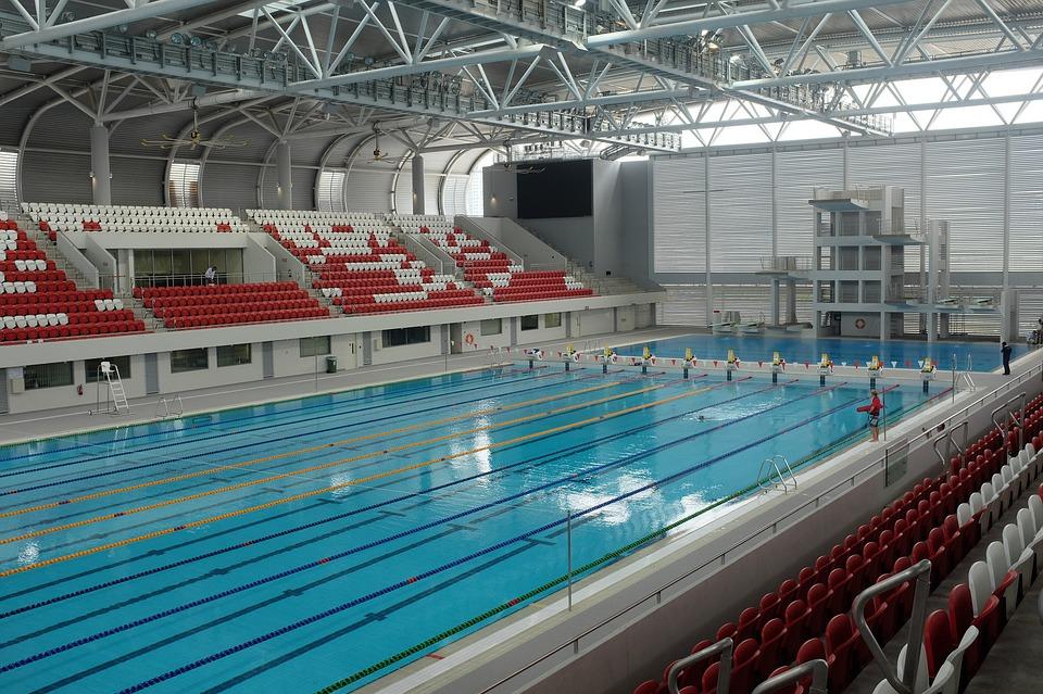 Na Fifejdách se dočkali rekonstrukce bazénu!