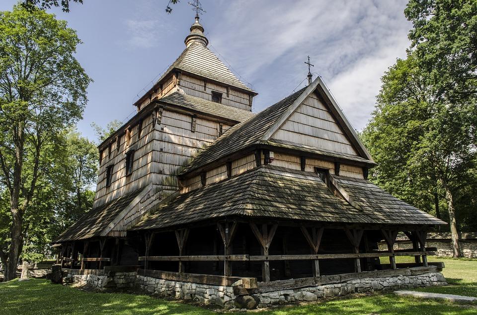 Nový zvon pro kostel v Gutech