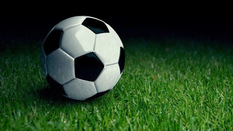 Ostravští fotbalisté
