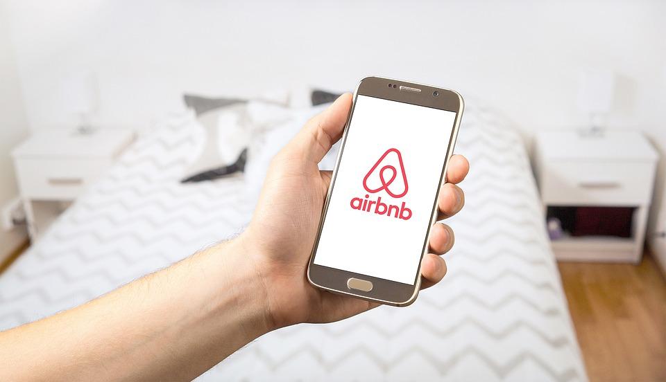 Airbnb v Ostravě