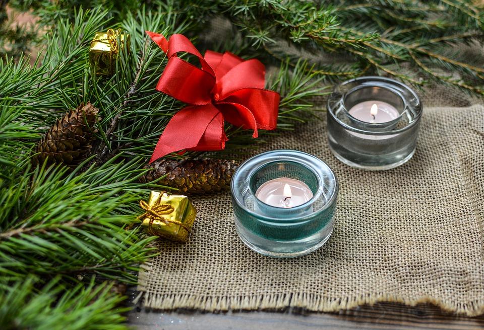Proč volit umělý vánoční stromeček