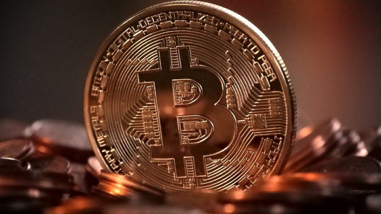 Bitcoin překvapuje