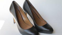 Jaké boty tvoří základ botníku