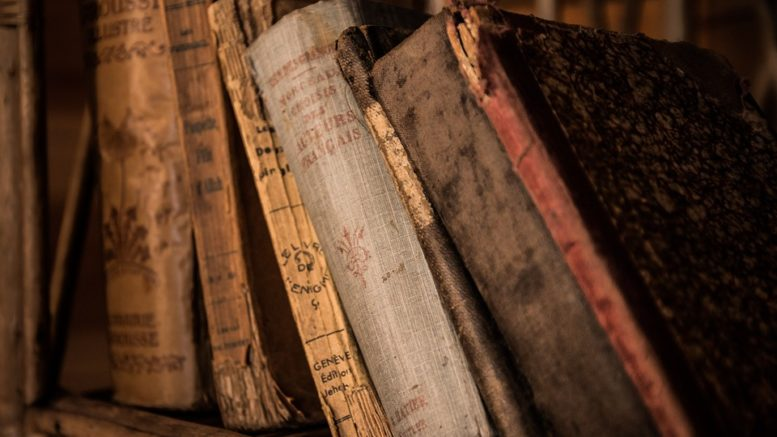 Knihovna Černá kostka