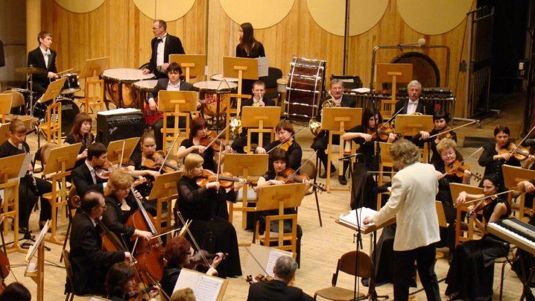 Klus s Janáčkovou filharmonií