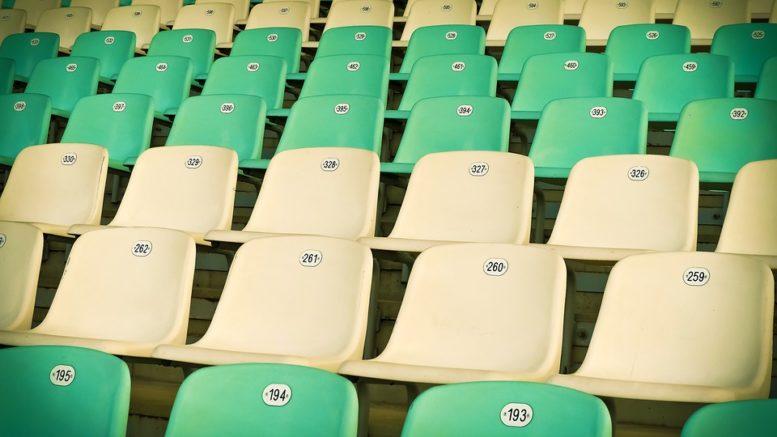 Městský stadion bude čištěn
