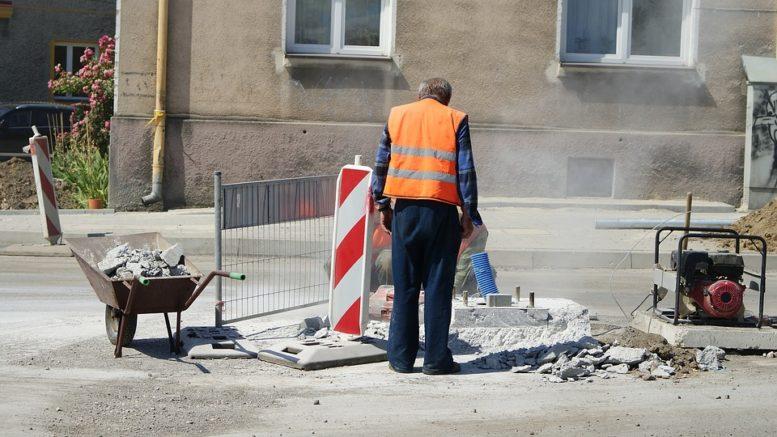 Rekonstrukce Plzeňské ulice