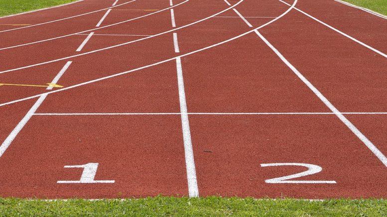 Atletka dosáhne na světovou špičku