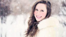 Fit a krásná i v zimě