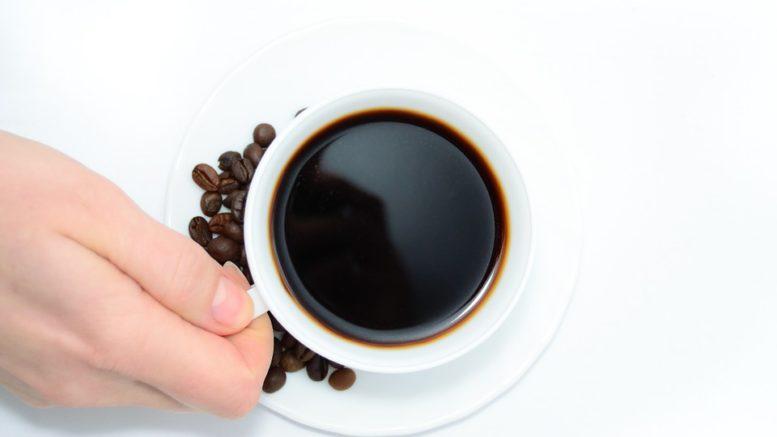 Druhy kávy