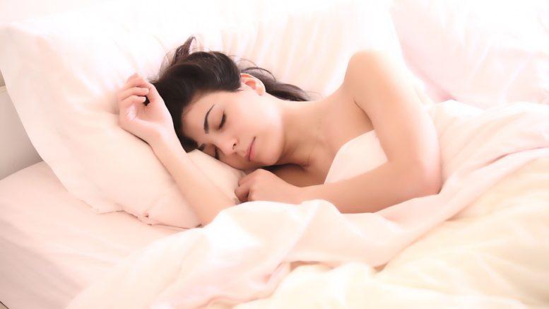 Den podle spánku