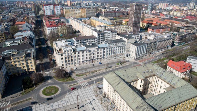 Ostrava má databázi památek