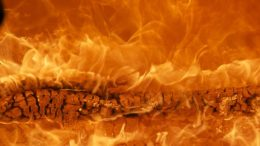 Požár způsobil škodu pět milionů