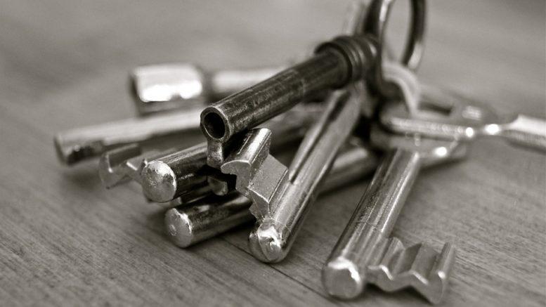 Zabezpečení bydlení