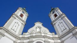 Církev a turistický ruch