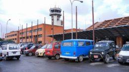 Parkování v Ostravě