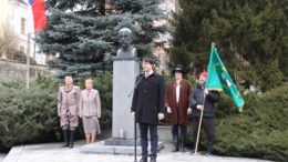 výročí od narození T. G. Masaryka