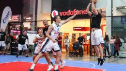 Basket pro Ondrášek