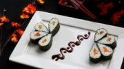 Sushi jako poklad japonské gastronomie