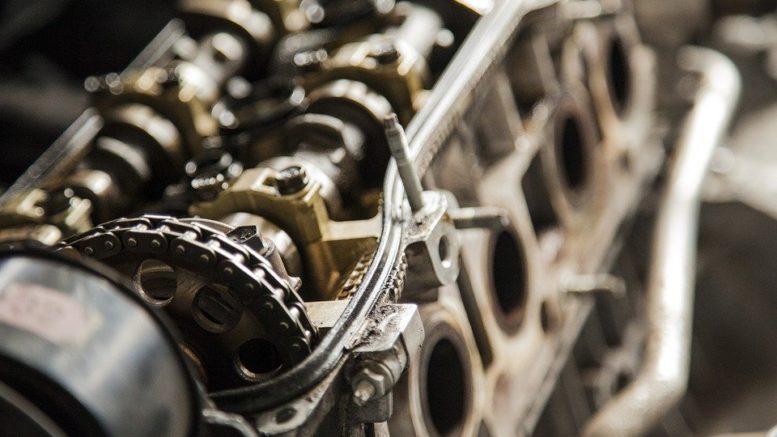 Metalurgie je důležitá pro kovovýrobu i strojírenství